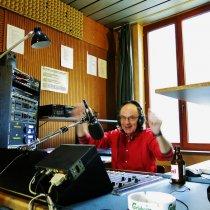 Emisja radiowa
